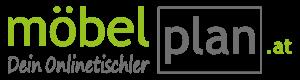 möbelplan.at | Dein Onlinetischler Logo